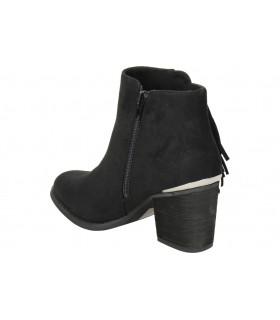 Interbios taupe 7119 sandalias para moda joven