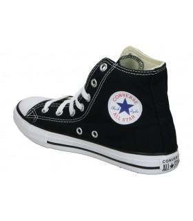 Sandalias color negro de casual teva original universal
