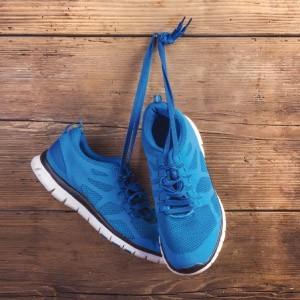 De Running