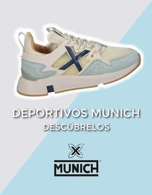 Deportivos Munich